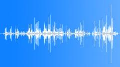VOLCANO, UNDERWATER Sound Effect