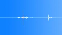 WALKER - sound effect