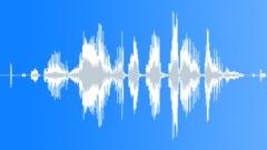 Stock Sound Effects of WALKIE TALKIE