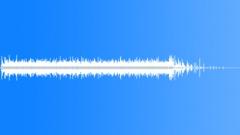 WATER, BATHTUB Sound Effect