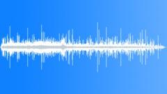 WATER, DRAIN - sound effect