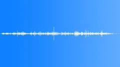 WATER, DRIP Sound Effect