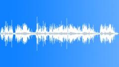 WATER, FLOW - sound effect