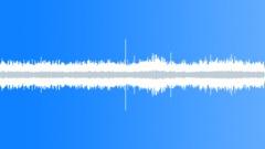 WATER, GURGLE - sound effect