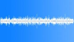 LAKE - sound effect