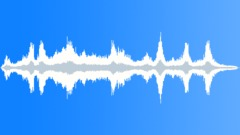 WATER, OCEAN - sound effect