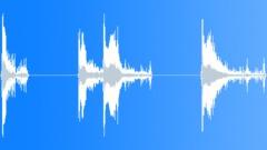 WATER, SPLASH Sound Effect