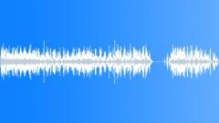 WATER, TUB - sound effect
