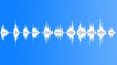 WATER, UNDERWATER - sound effect