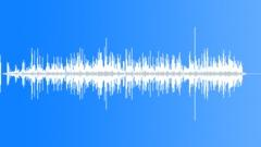 WAGON, WOODEN Sound Effect