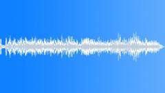 WATERY, RANDOM - sound effect