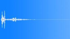 WEAPON - sound effect