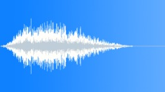 WEREBEAST, GROWL Sound Effect