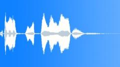 WHALE, KILLER Sound Effect