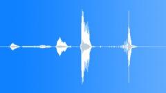 WHALE, PILOT - sound effect