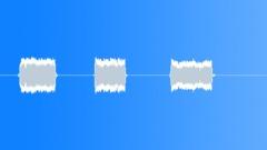 WHISTLE, DOG Sound Effect