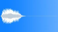 WHISTLE, TRAIN - sound effect