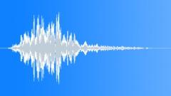 WHOOSH Sound Effect