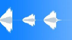 WHOOSH - sound effect