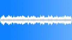 WIND, ALIEN Sound Effect