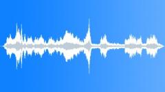 WIND, DOOR - sound effect