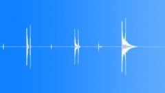 WINDOW, WOOD - sound effect