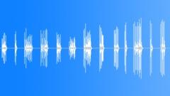 WINDOW - sound effect