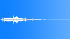 WOBBLE, METALLIC Sound Effect