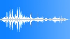 WOLVERINE - sound effect