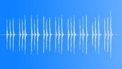 WOOD BLOCKS - sound effect