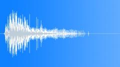 WOOD, BREAK Sound Effect