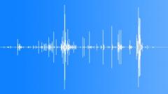WOOD, BREAK - sound effect