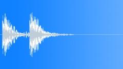 WOOD, DOOR - sound effect