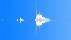WOOD, DOOR, ANTIQUE Sound Effect