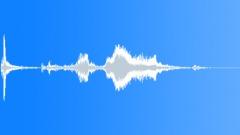 WOOD, DOOR, ANTIQUE - sound effect