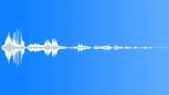 WOOD, DOOR, SWINGING - sound effect
