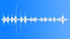 WOOD, LOG - sound effect
