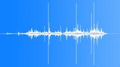 WOOD, MOVEMENT Sound Effect