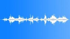 WOOD, ROLL Sound Effect