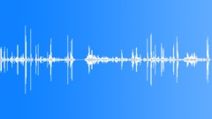 WOOD, SCRAPE - sound effect
