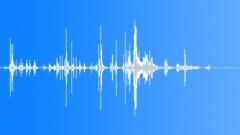 WOOD, SPLINTER - sound effect