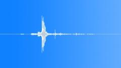 WOOD, TURN - sound effect