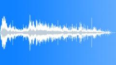 WRAP, TIN FOIL - sound effect