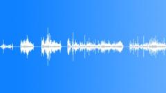 WRAP, TIN FOIL Sound Effect