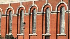Netley Chapel Stock Footage