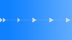 ZAP, SCI FI Sound Effect