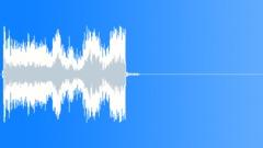 ZAP, CARTOON - sound effect