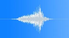 ZIP, CARTOON - sound effect