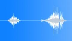 ZIPPER, JEANS - sound effect