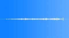 ZIPPER, SHIRT Sound Effect
